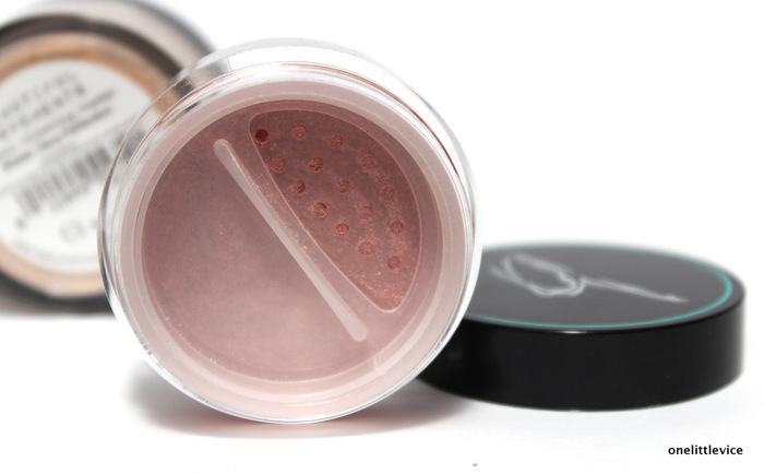 one little vice beauty blog: leaping bunny certified makeup