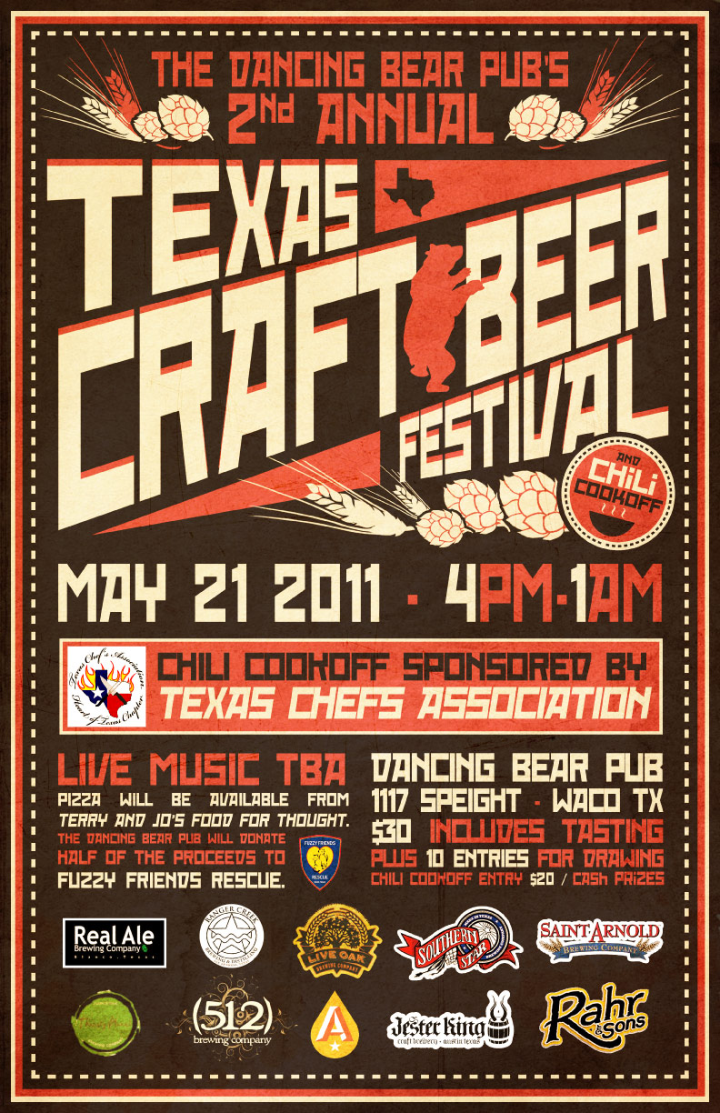 craft austin texas craft beer festival waco