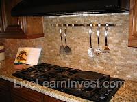 Brick Backsplash For Kitchen2