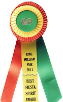 King Williams Fair 2011