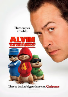 Watch Alvin and the Chipmunks (2007) movie free online