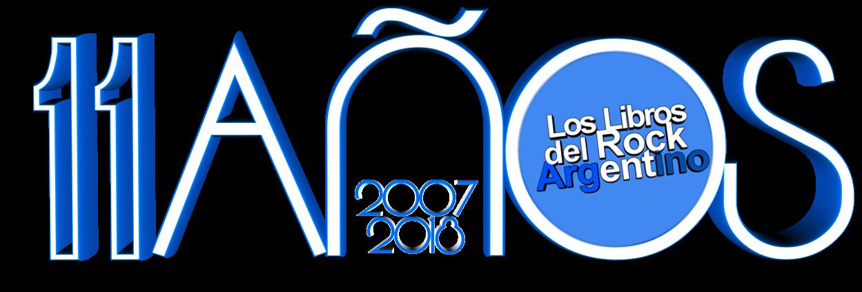 LOS LIBROS DEL ROCK ARGENTINO