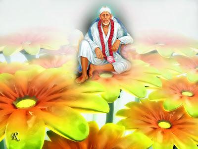 A Couple of Sai Baba Experiences - Part 243