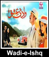wadi e ishq all
