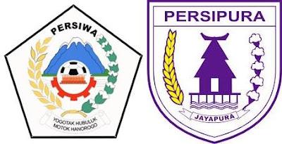 Prediksi Skor PERSIWA vs PERSIPURA ISL, Rabu 31 Juli 2013
