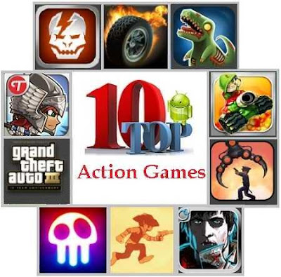 Top 10 Action Games Download