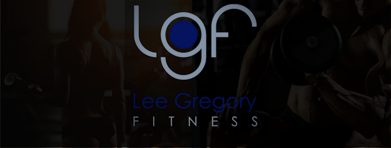 Lee Gregory Fitness