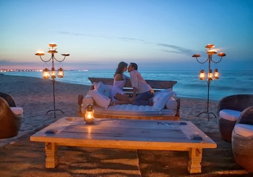 Passion For Luxury : TOP 10 Most romantic hotels in the world