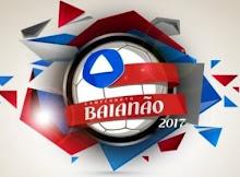 FBF promove o Campeonato Baiano de Futebol/2017