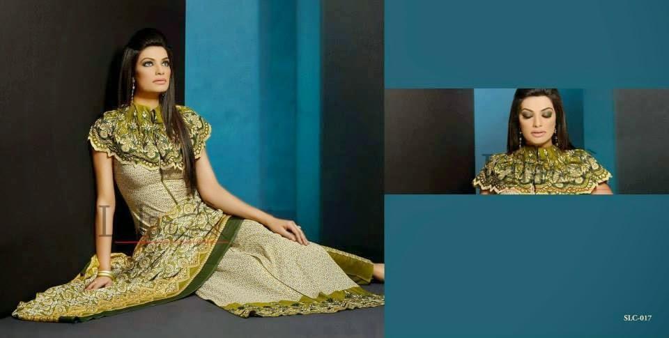 Designer Dresses by Sana Samia