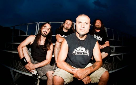 extrema - band - 2014