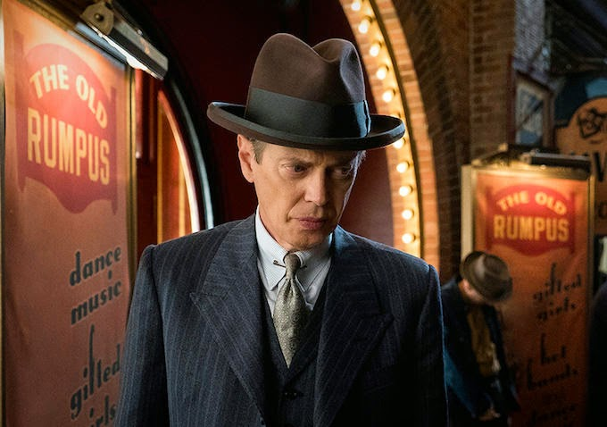 steve buscemi en la quinta temporada de boardwalk empire