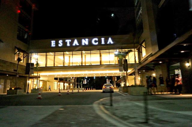 Estanicia Mall