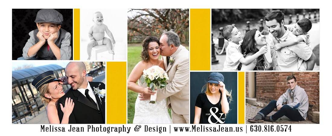 Melissa Jean ~ Lifestyle Portrait and Wedding Photographer
