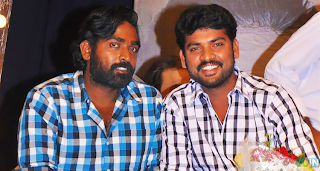 Vijaysethupathi and vimal