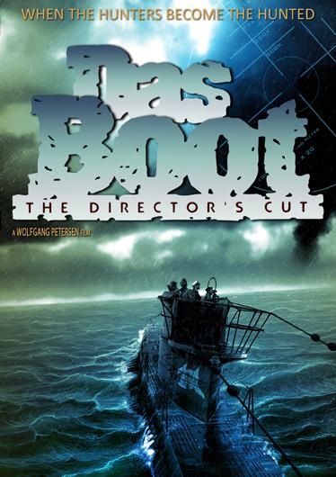 фильм das boot лодка полная версия