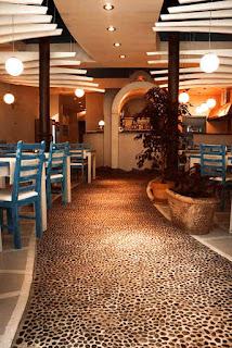 Restauracja Kamari