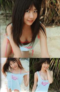 Ijou Kashiwagi Yuki Deshita Photobook pics 39