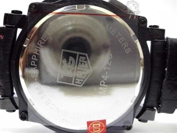 Arloji Jam Tangan Tag Heuer MP4 12c