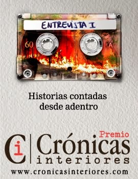 Concurso de crónica
