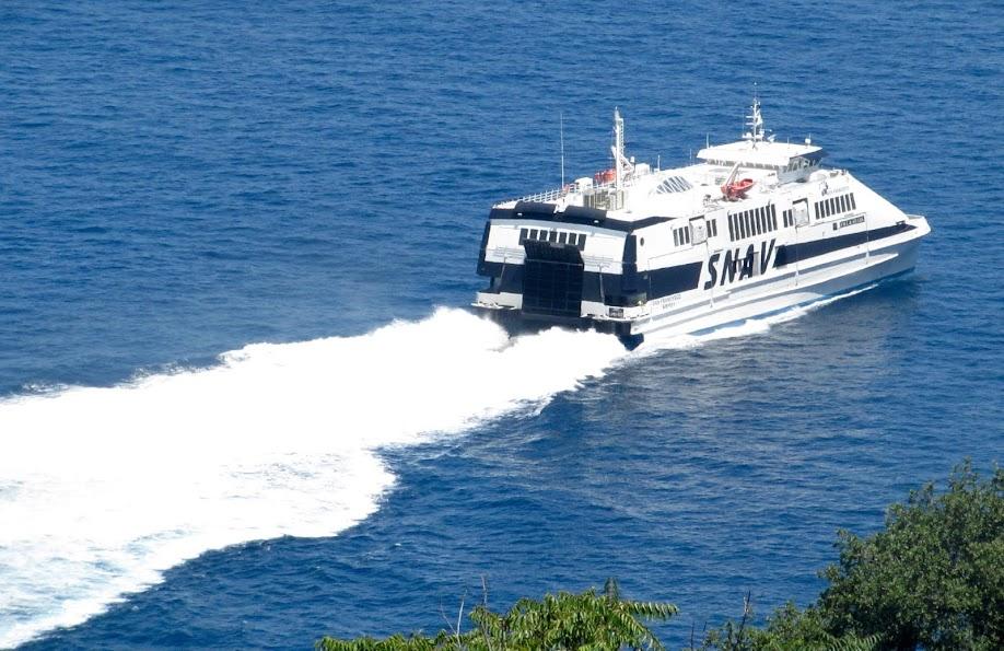 Bienvenidos a World Wide Ferries