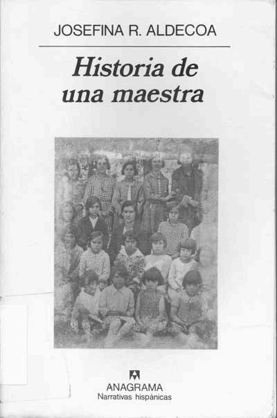 Resultado de imagen de historia de una maestra