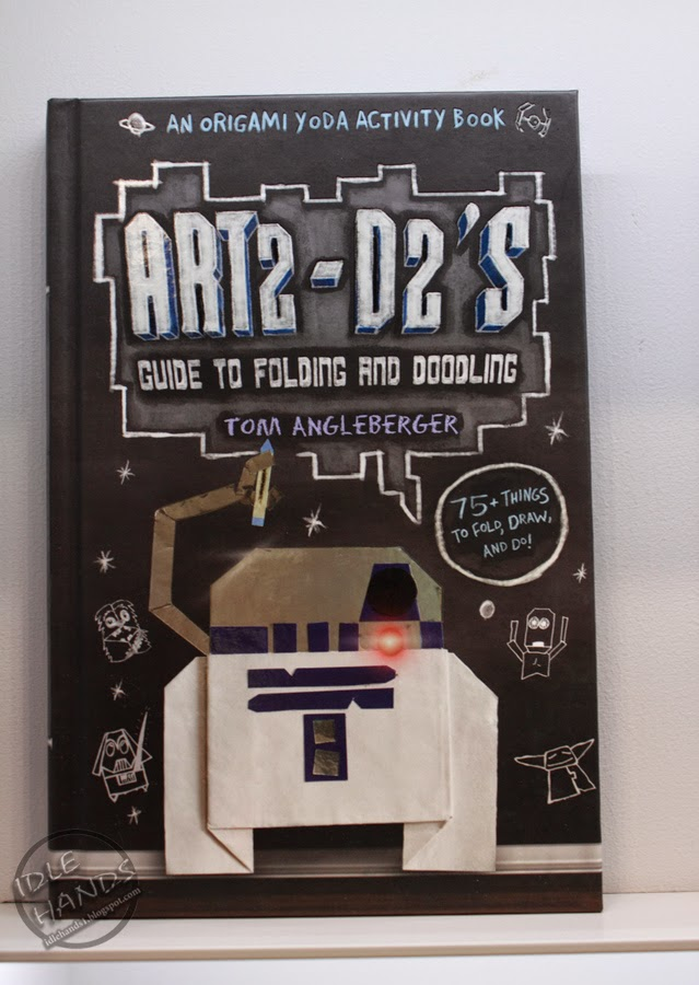 idle hands bea 2014 the star wars report rebels legos