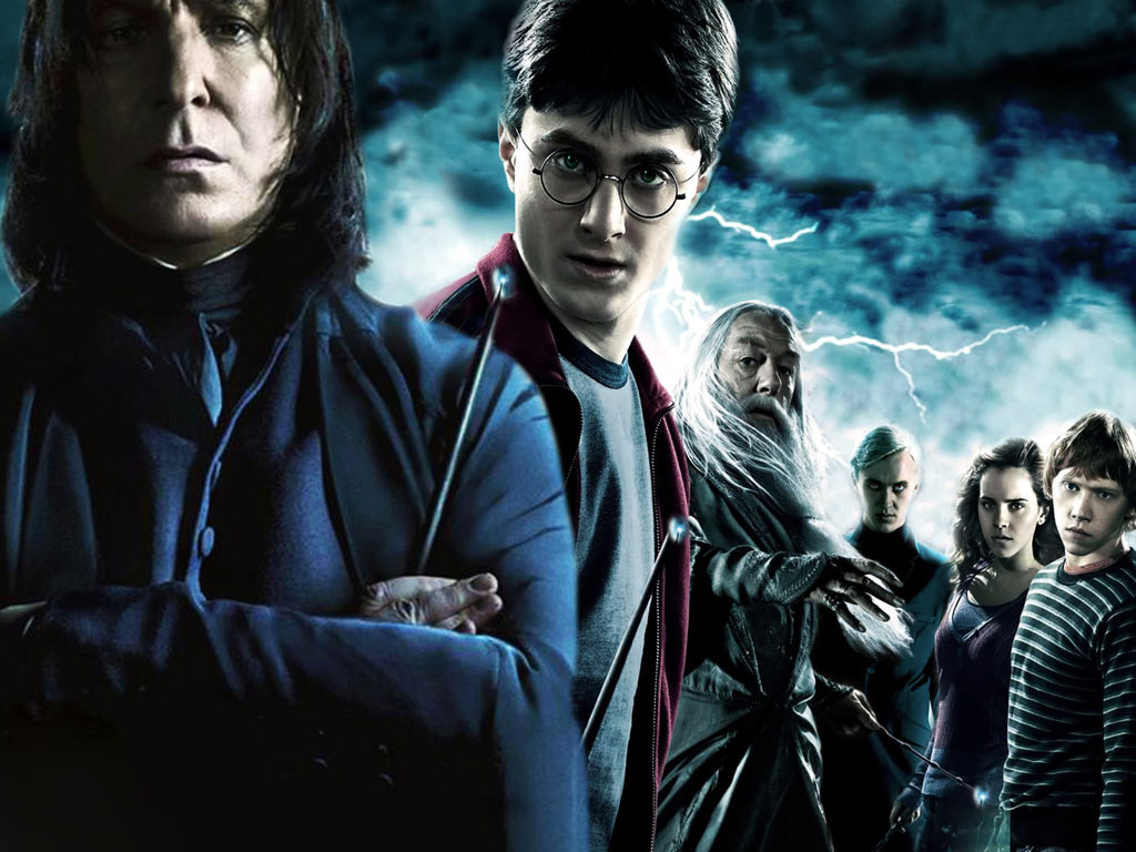 Harry potter 2 movie 4k