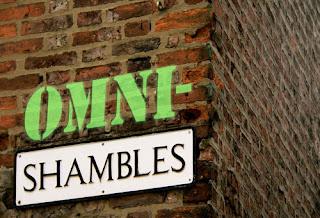 word of the year: OMNISHAMBLES, ROMNEYSHAMBLES, TORYSHAMBLES