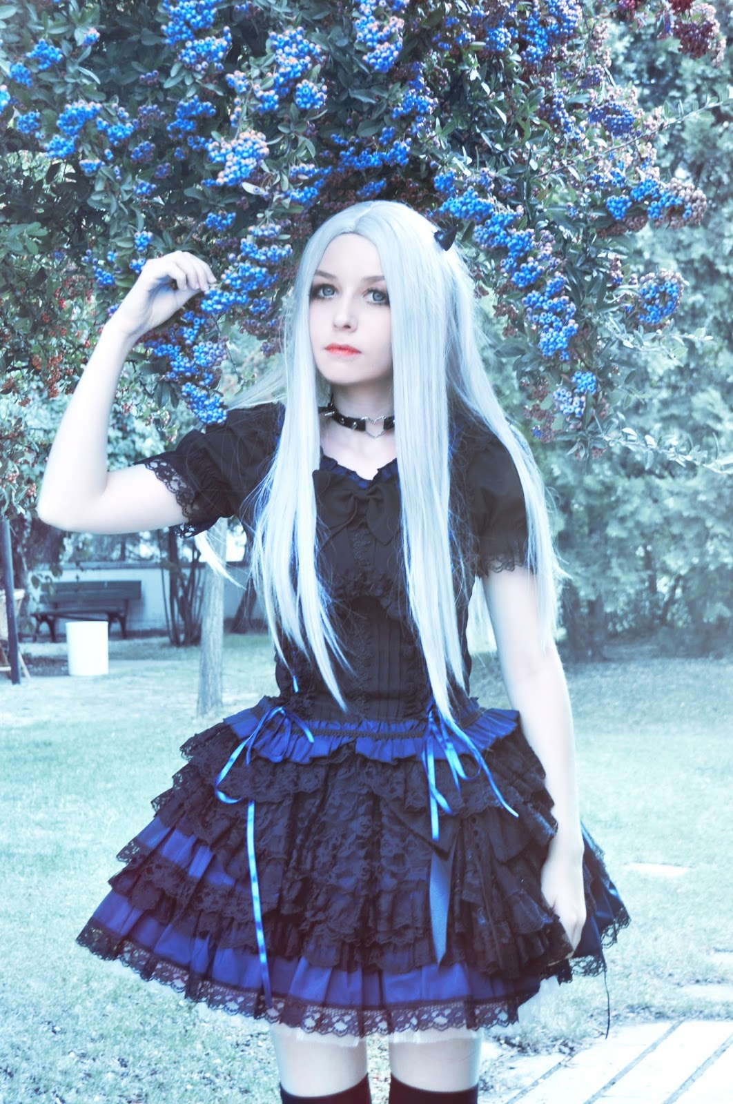 Assist Cosplay Wig Review