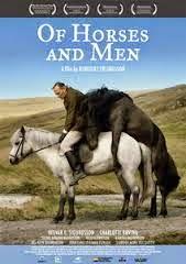 Of Horses and Men / Hross í oss (2013)