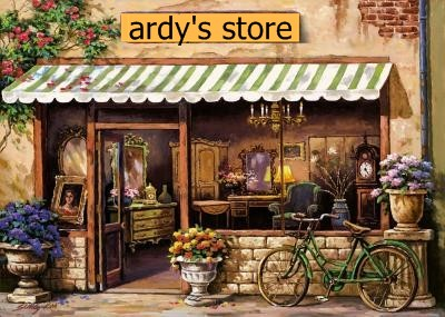 ardy's store