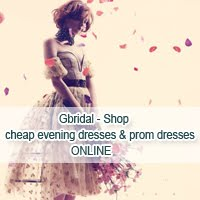 cheap evening and prom dresses-Gbridal.com
