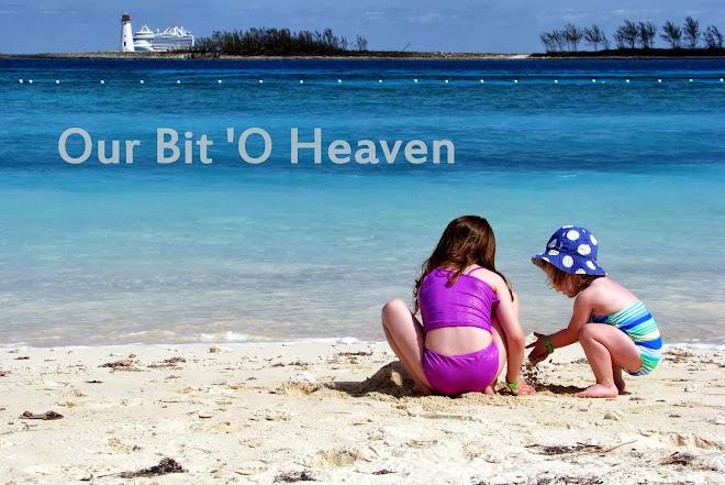 Our Bit O Heaven