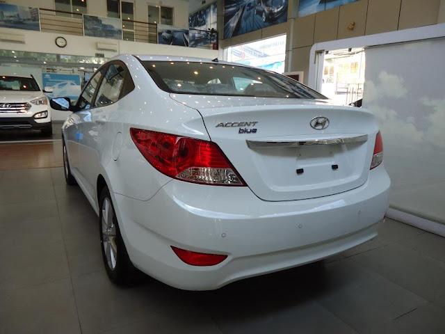 Xe hyundai accent 2014 Xe Hyundai Accent 2014