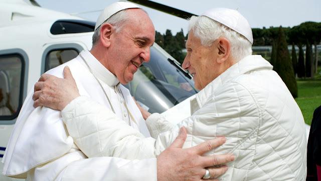 Eleição de Francisco profecia