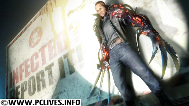 download pc game Prototype 2