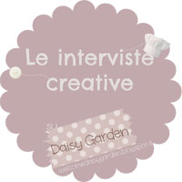Le interviste creative by Daisy Garden