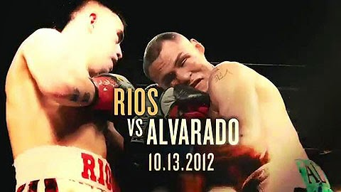 Brandon Rios Greatest Hits Video