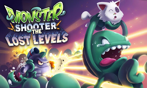 Monster Shooter: Lost Levels Apk