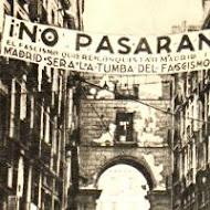 1936 – La promesa revolucionaria de España
