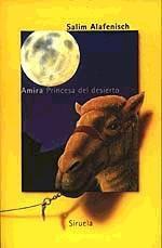 Amira, princesa del desierto