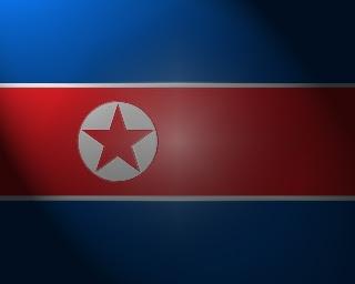 bandera,corea,del,norte
