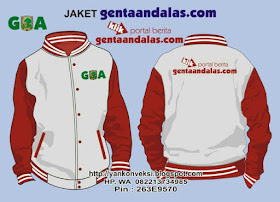 JAKET TABLOID