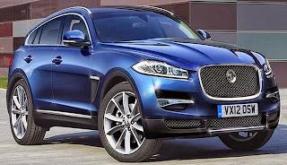 2015 Jaguar SUV – Release Date