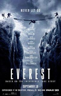 Everest (2015) – ไต่ฟ้าท้านรก [พากย์ไทย/บรรยายไทย]