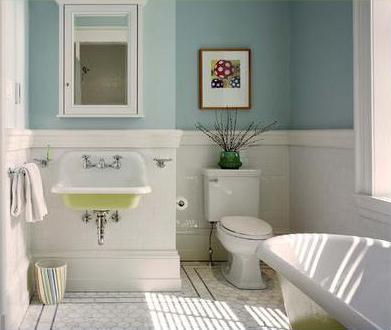 Ba os modernos decoraci n cuartos de ba o modernos - Decoracion cuartos de bano ...