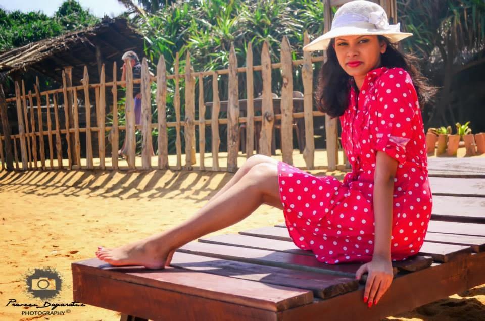 Madhu Mendis hot
