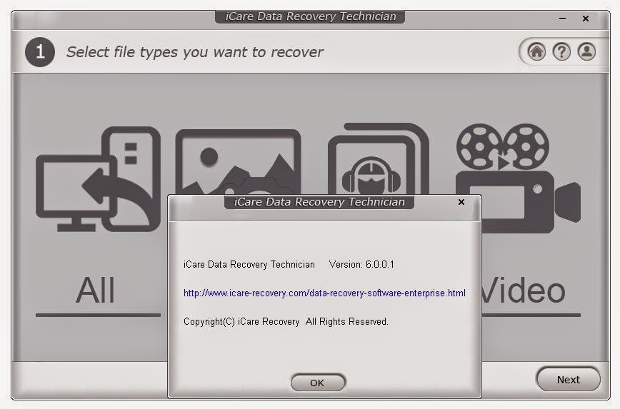 icare data recovery pro licence code Archives