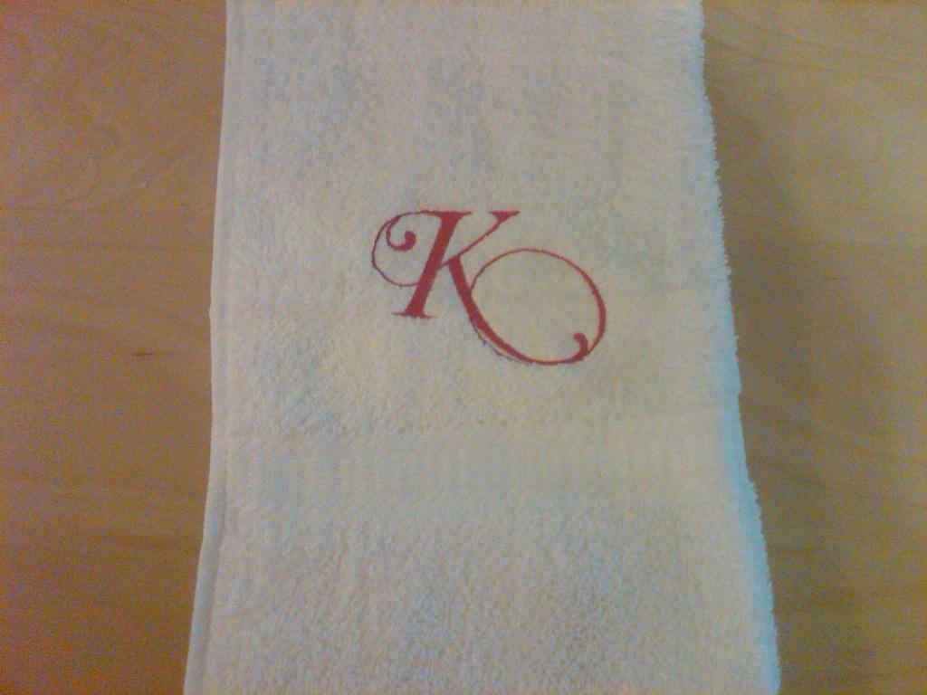 Evadman s random kball wedding anniversary embroidery
